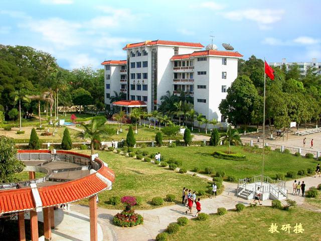 广西民族高中